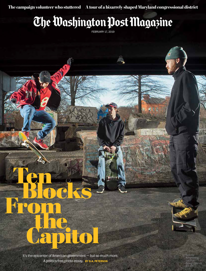 10 BLOCKS COVER
